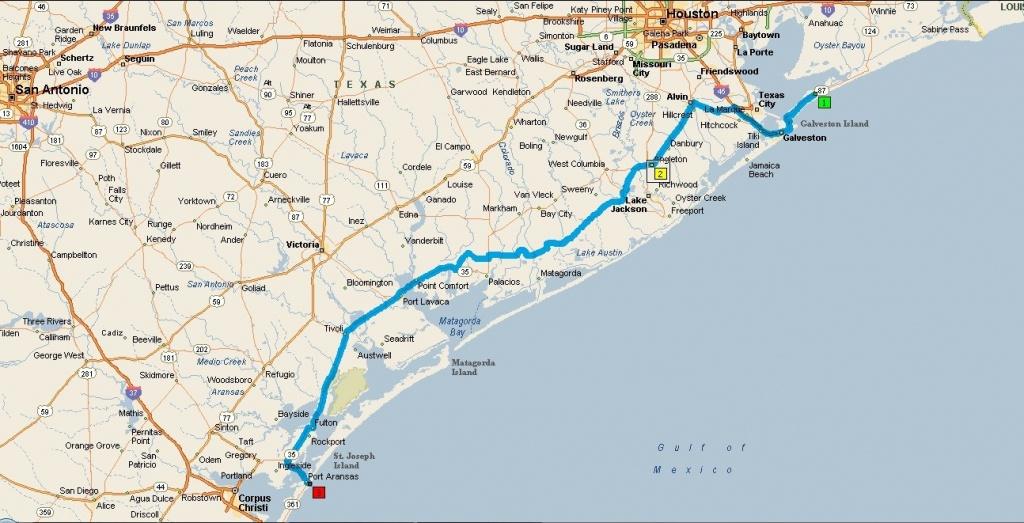 006 Port Aransas 15 Port Aransas Map | Ageorgio - Map Of Port Aransas Texas Area