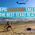 10 Best Beaches In Texas (With Photos & Map)   Tripstodiscover   Best Texas Beaches Map