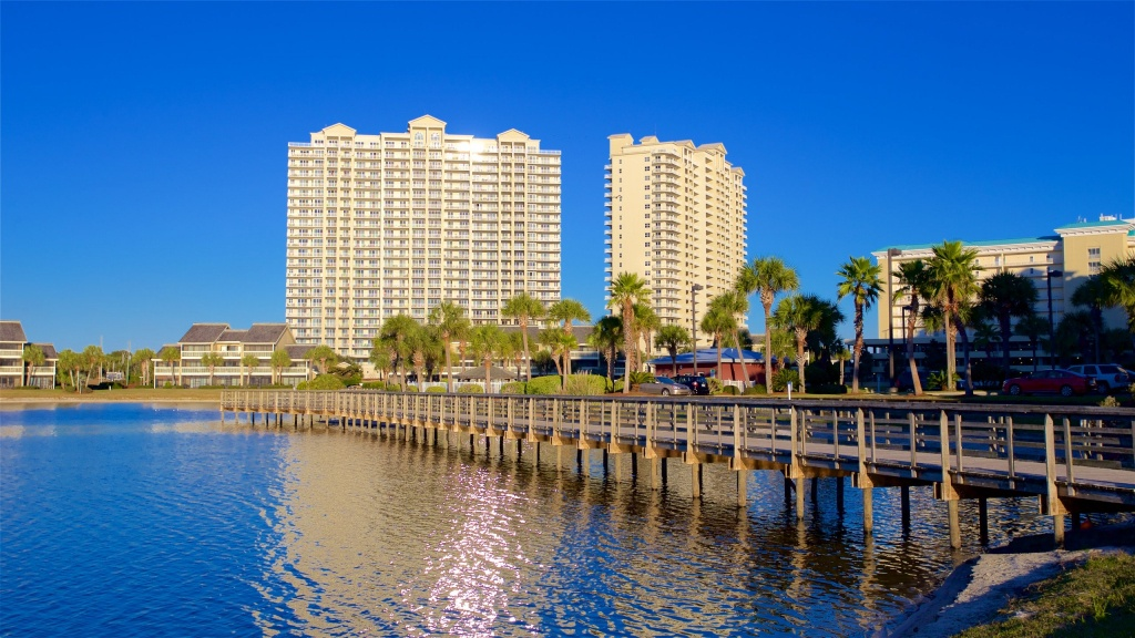 10 Best Hotels With A View In Florida Panhandle For 2019 | Expedia - Map Of Florida Panhandle Hotels