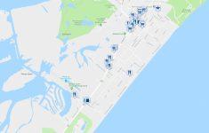 Google Maps Port Aransas Texas