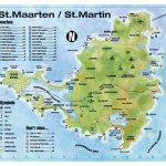 100+ St Martin On World Map – Yasminroohi   Printable Road Map Of St Maarten