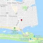 101 Chicago Ave Se, Fort Walton Beach, Fl, 32548   Property For   Fort Walton Beach Florida Map Google