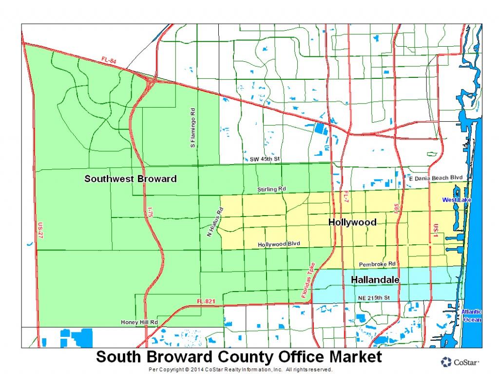 1501 Sw 2Nd Ave, Dania Beach, Fl, 33004 - Hotel Property For Sale On - Dania Beach Florida Map