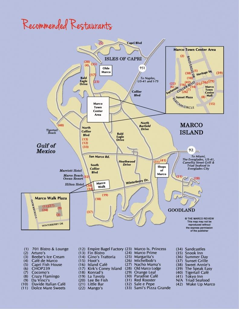 20 Marco Island Florida Map | Ageorgio - Marco Island Florida Map