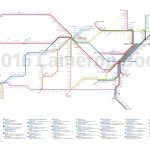 2016 Amtrak Subway Map – Large – Cameron Booth   Amtrak Texas Eagle Route Map