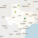 2019 Best Places To Live In Texas   Niche   Live Map Of Texas