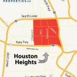 2019 Update: Houston Neighborhoods With Best Land Value Appreciation   Texas Land Value Map