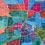 2019 Update: Houston Texas Zip Code Map | Houstonproperties   Houston Zip Code Map Printable