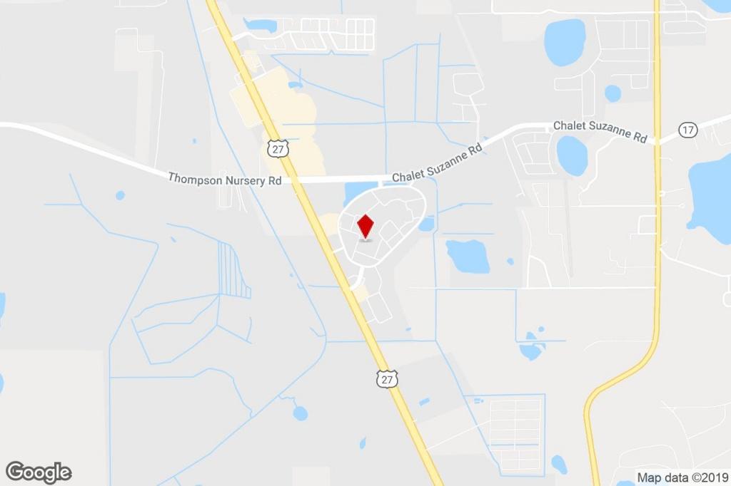 214-451 Eagle Ridge Dr, Lake Wales, Fl, 33859 - Property For Sale On - Lake Wales Florida Map