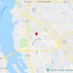2655,2595 Se Carroll St., Stuart, Fl, 34994   Mobile Home/rv   Google Maps Stuart Florida