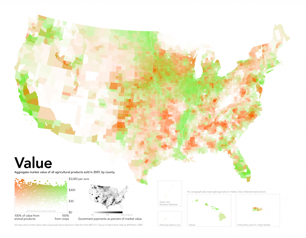 40 Maps That Explain Food In America   Vox - Whole Foods In Florida Map