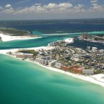 5 Emerald Coast Beaches With Sugar White Sand | Visit Florida   Destin Florida Map Of Beaches