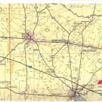 555 Acres In Van Zandt County, Texas   Van Zandt County Texas Map