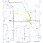 740 Acres In Liberty County, Texas   Winnie Texas Map