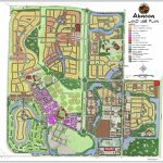 Abacoa — Gentile Glas Holloway O'mahoney & Associates   Abacoa Florida Map
