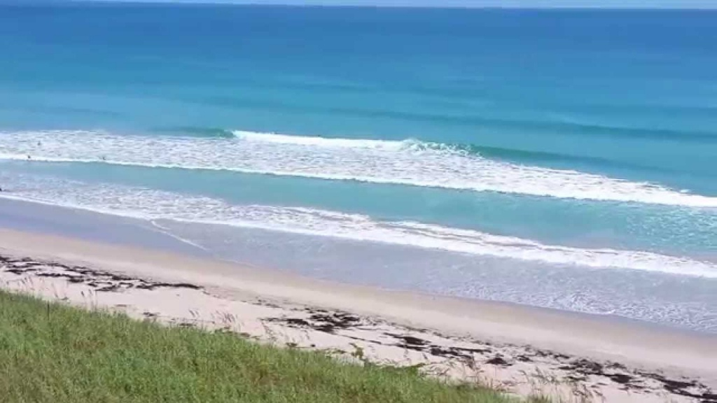 About Hutchinson Island, Florida | Information Guide And Travel - Hutchinson Beach Florida Map