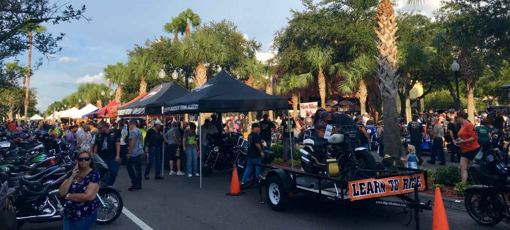 About Lakeland Harley-Davidson® In Lakeland, Fl, Near Tampa & Orlando - Harley Davidson Dealers In Florida Map