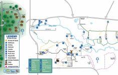 Silver Springs Florida Map