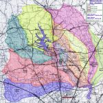 Additional Heavy Rainfall Expected In Montgomery County; Precautions   Conroe Texas Flooding Map