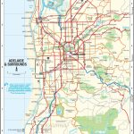 Adelaide Suburbs Map   Printable Map Of Adelaide Suburbs