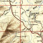 Airfields (Abandoned & Repurposed): California | Mental Scraps   Map Of Abandoned Mines In California