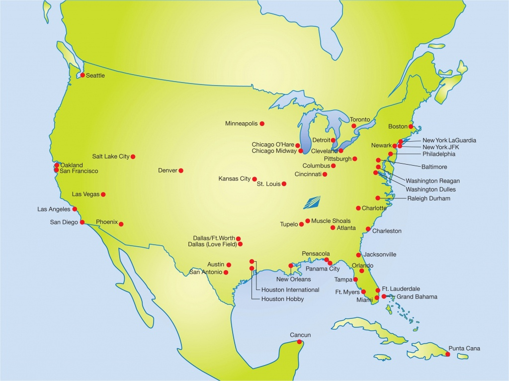 Airports In Southern California Map Us East Coast Airport Map Save - Southern California Airports Map