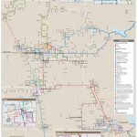 All Tulare County Bus Route Maps, Schedules, And Timetables | Tcag   Visalia California Map