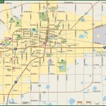 Amarillo Metro Map1 15 Amarillo Texas Map | Ageorgio   Where Is Amarillo On The Texas Map