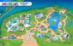 Amusement Parks In The Us Map Themeparkmap Best Of Seaworld San – Seaworld San Antonio Printable Map