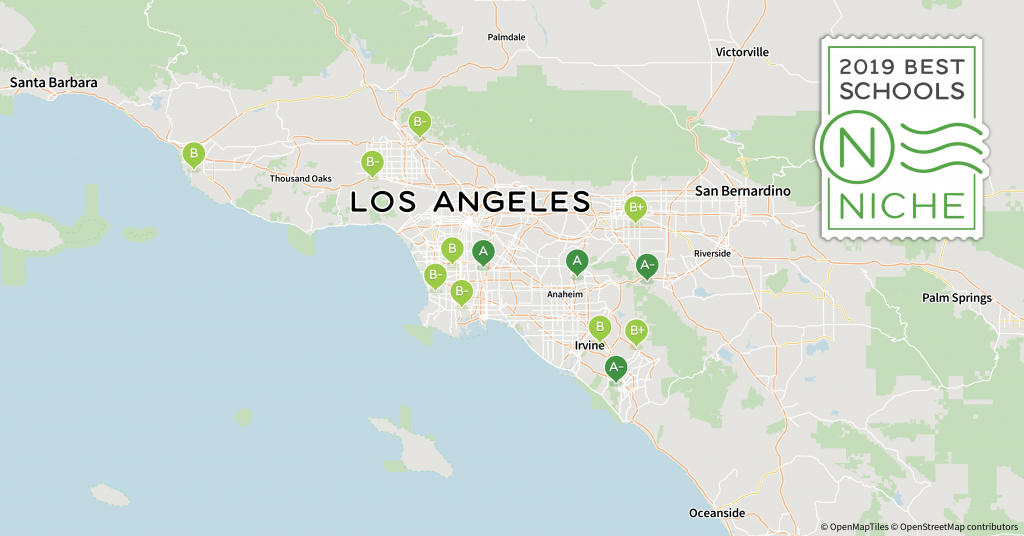 Anaheim California Map Google Best Of 2019 Best Private High Schools - Anaheim California Google Maps