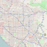 Anaheim Resort   Wikipedia   Anaheim California Map