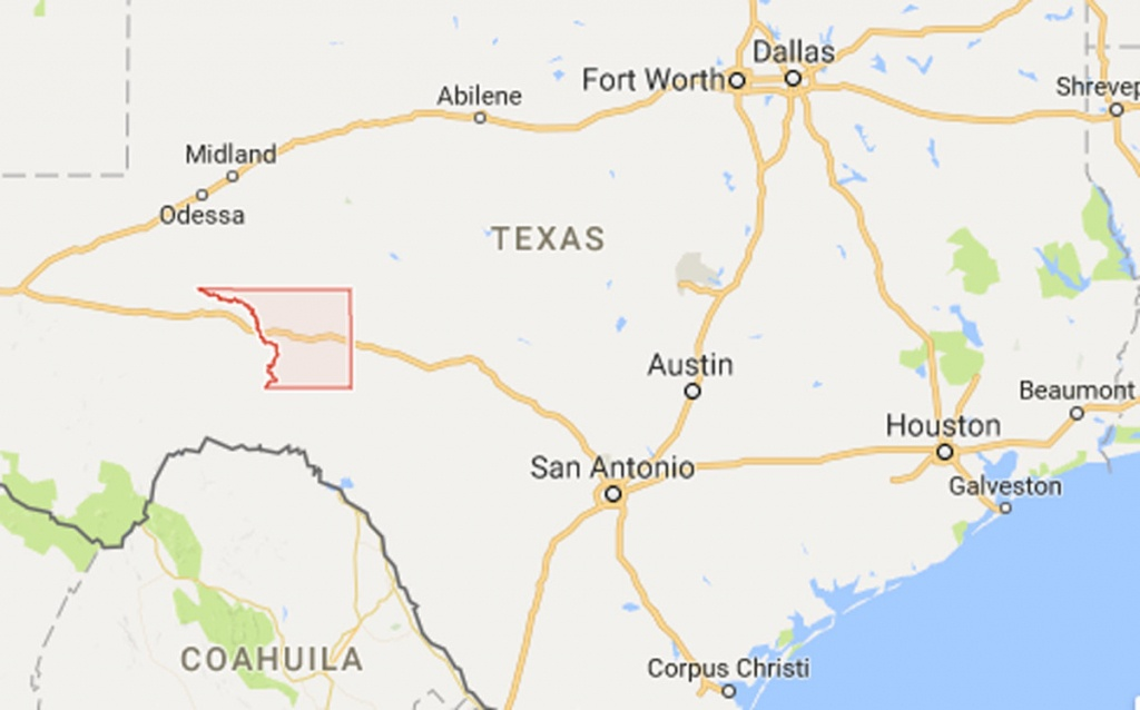 Anthrax Confirmed In Cattle On Texas Premises - Business Solutions - Google Maps Eagle Pass Texas