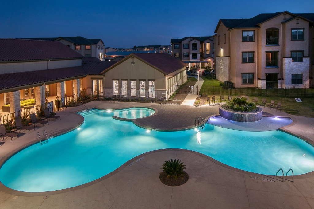 Apartments For Rent In Buda, Tx | Carrington Oaks - Cabelas In Texas Map