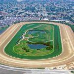 Aqueduct Racetrack   Wikipedia   Horse Race Tracks In California Map
