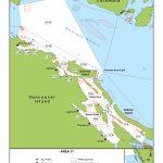 Area 17 (Nanaimo)   Bc Tidal Waters Sport Fishing Guide   California Fishing Map