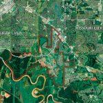 Area Map | Riverstone Near Sugar Land, Tx   Sugar Land Texas Map