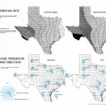 Atlas Of Texas   Perry Castañeda Map Collection   Ut Library Online   Texas Map Directions