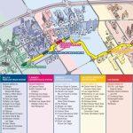 Avoid The Traffic   Las Vegas Monorail | Vegas Baby | Las Vegas   Printable Map Of Las Vegas Strip