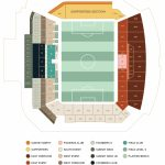 Banc Of California Stadium   Banc Of California Stadium Map