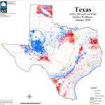 Barnett Shale Maps And Charts   Tceq   Www.tceq.texas.gov   Texas Water Well Map
