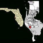 Bay Pines, Florida   Wikipedia   Bay Pines Florida Map