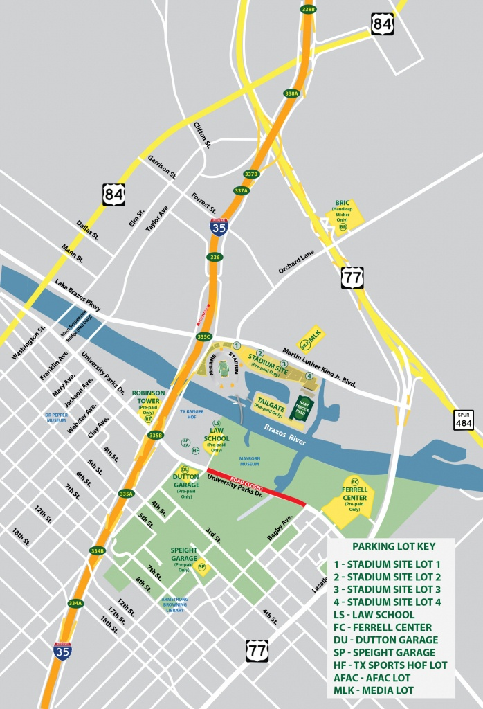Baylor Dallas Map | Woestenhoeve - Baylor Hospital Dallas Texas Map
