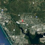 Beaches That Allow Dogs In North Port, Florida | Usa Today   Where Is Northport Florida On The Map