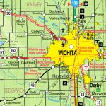 Bel Aire, Kansas   Wikipedia   Printable Street Map Of Wichita Ks