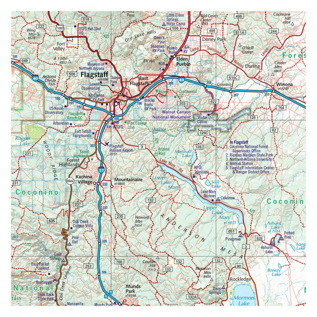 Benchmark Maps® - Road & Recreation Atlas - Recreationid - Benchmark Maps California