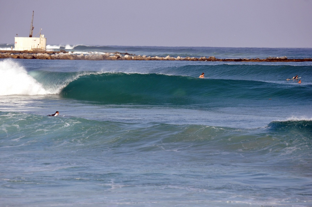 Best Beaches In Florida - Expert Guide To Traveling & Surfing In - Best Surfing In Florida Map