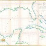 Bestand:1852 Andrews Map Of Florida, Cuba And The Gulf Of Mexico   Mexico Florida Map