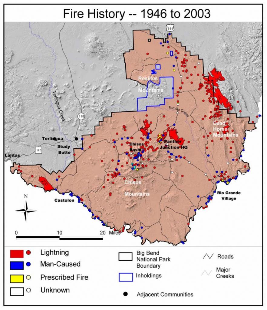 Big Bend Maps | Npmaps - Just Free Maps, Period. - Big Bend Texas Map