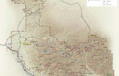 Lajitas Texas Map