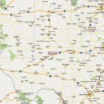 Big Spring Texas Map | Map 2018   Spring Texas Map